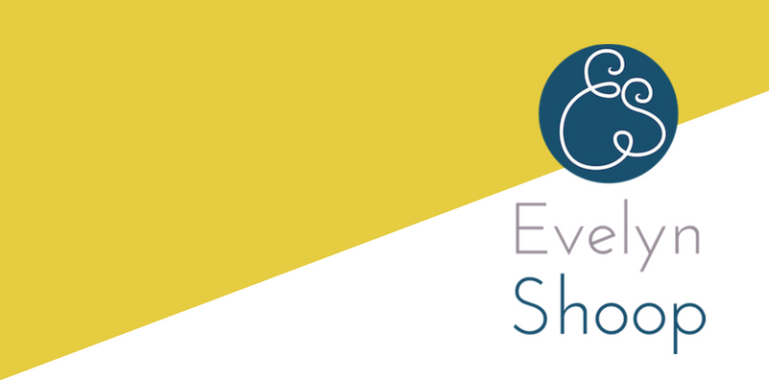 Evelyn Shoop Editorial